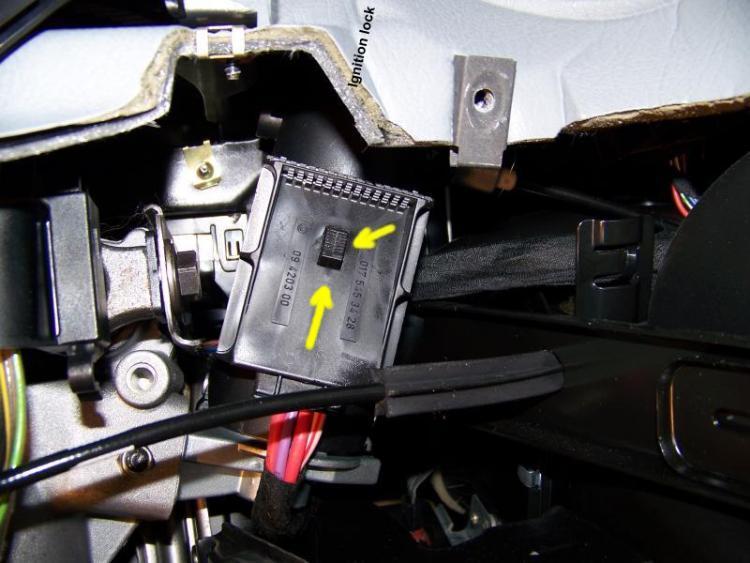Ignition Switch On Column Jeepcj Forums