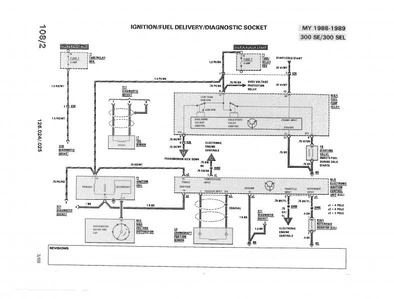 Vacuum Diagrams Page Mercedes Benz Forum. Mercedes. Auto