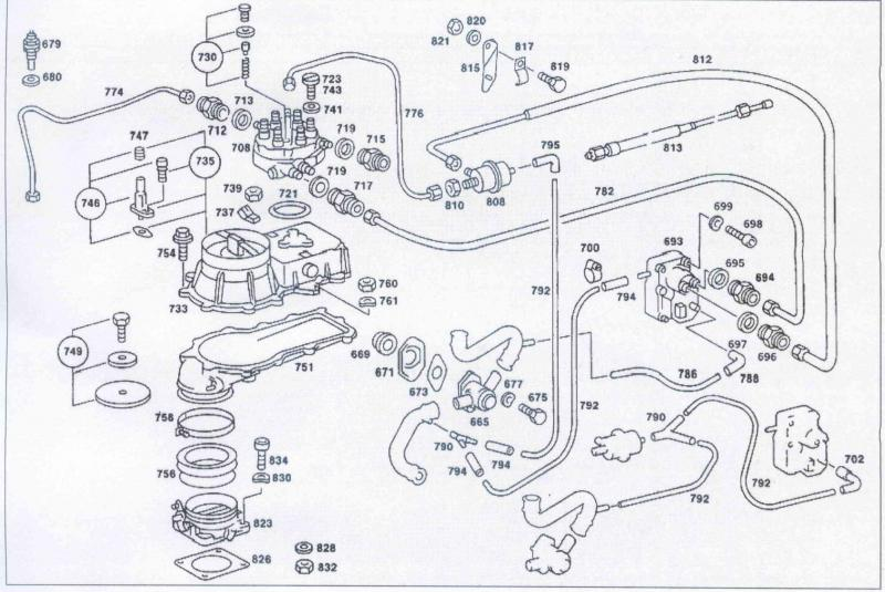 1990 Mercedes 300se Wiring Diagram Fuel Pump