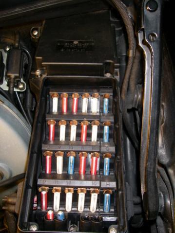 Mercedes Benz 1995 E320 Wiring Diagram 1995 W124 Cabriolet Top Problems Peachparts Mercedes