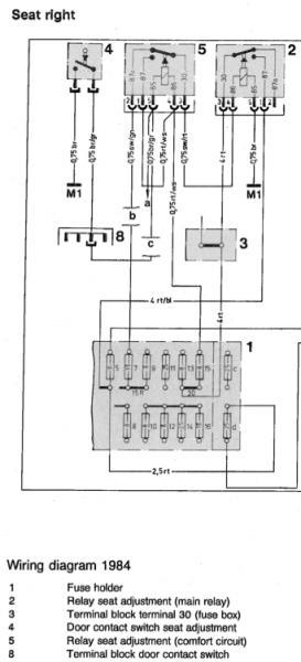 1987 Mercedes 560sl Wiring Diagram 1987 Porsche 944 Wiring