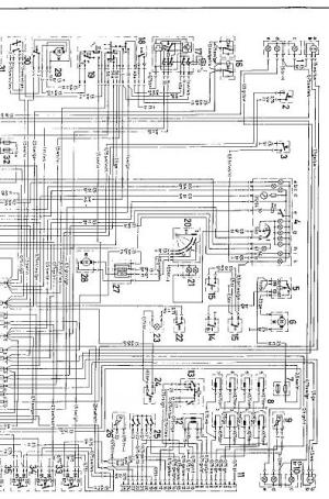would like help with ignition wiring diagram for 280SE 35