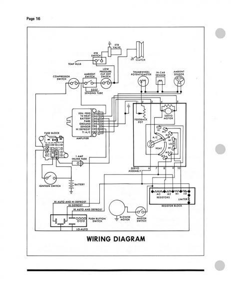 Standard Beetle Wiring Diagram 77, Standard, Get Free