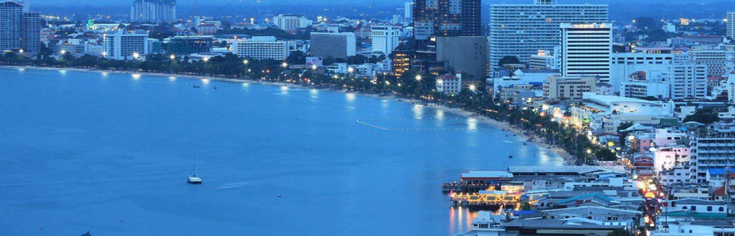 OVERVIEW OF PATTAYA