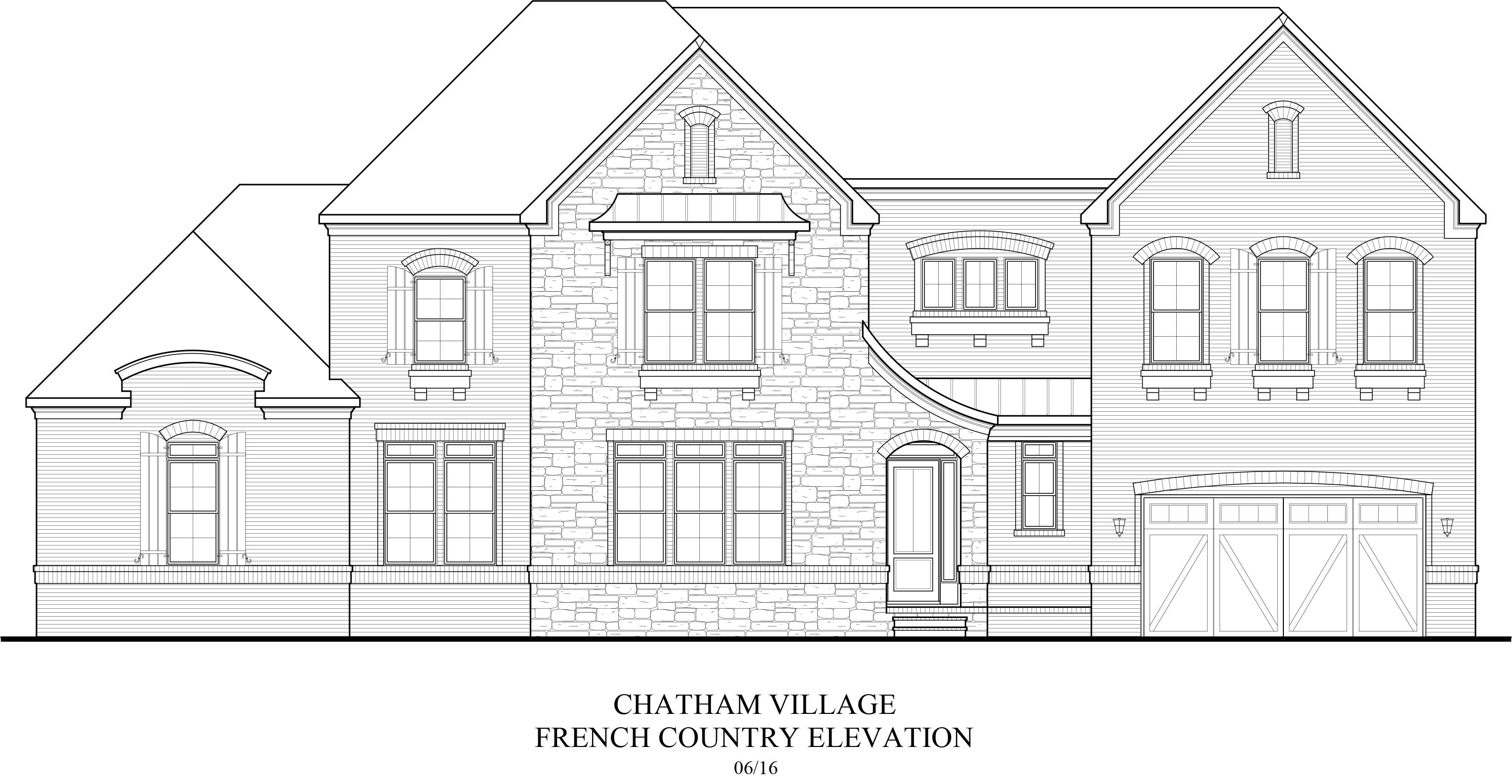Chatham Village