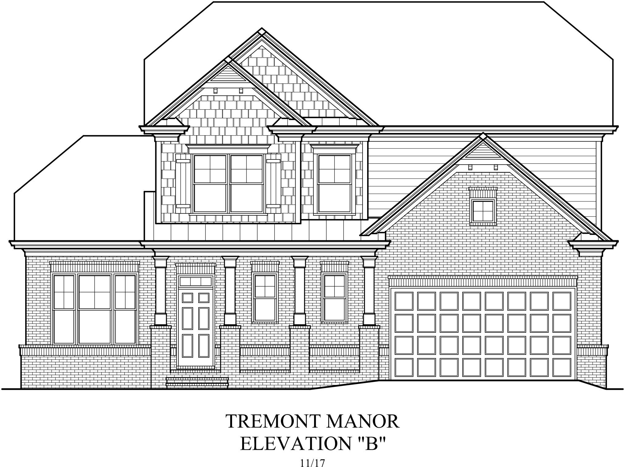 Tremont Manor
