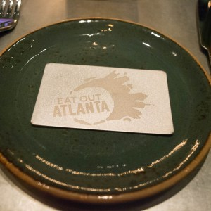 Eat Out Atlanta – An Exclusive Foodie Club