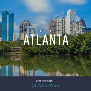 March Madness with ClassPass Atlanta