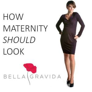 Maternity Style with Bella Gravida