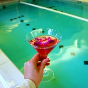 Think Pink in Atlanta – The Spa at Mandarin Oriental