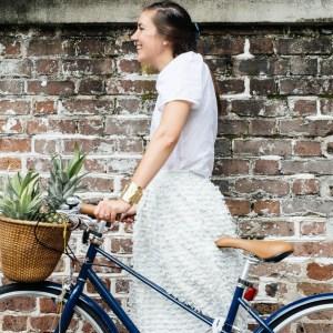 Inspiring Women in Business – Elizabeth Heard White