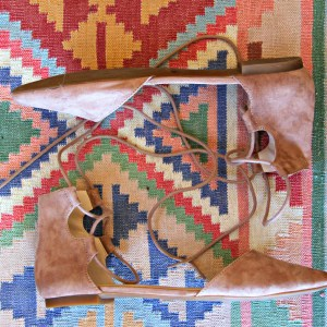 3 Best Shoes for Spring
