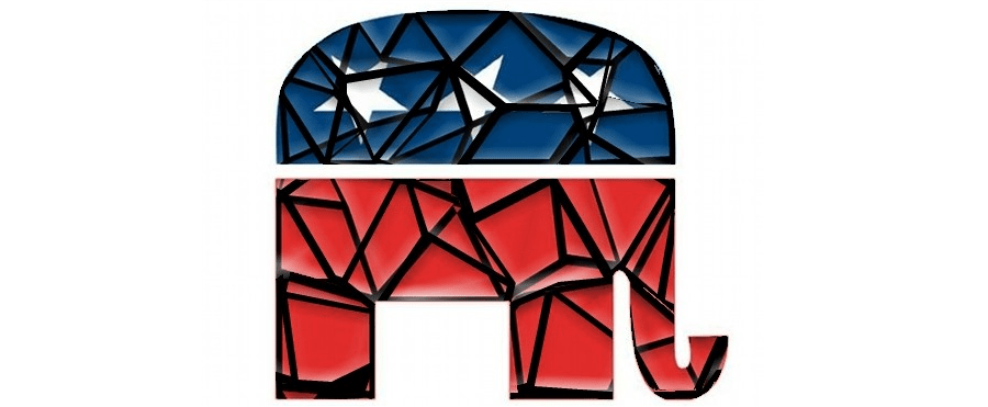 Truth Or Power: The Sinking Republican Party Ship