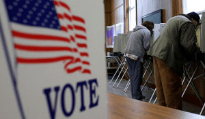voter id, voter suppression and voting in the elections