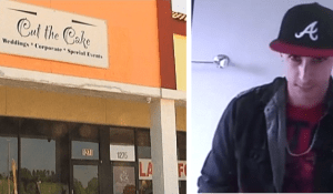 "Court Rules Against Anti-Gay ""Abomination"" FL Cake Customer Robert Mannarino and in favor of Cut the Cake"