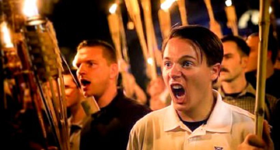 Trump and White Christian Nationalism
