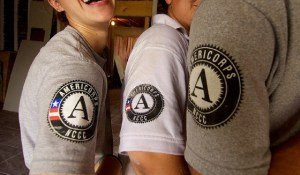 americorps civic service