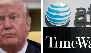 Goodbye To The Rule Of Law: Trump and the Time Warner - AT&T Merger
