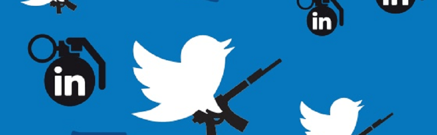 Weaponizing Free Speech - social media has become a censorship weapon