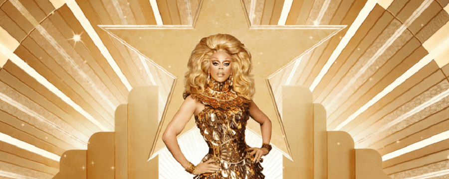 RuPaul's Drag Race All Stars Coming to VH1