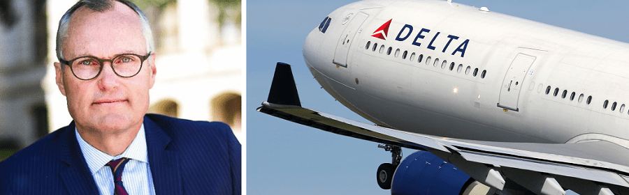 Georgia Lt. Governor Casey Cagle Threatens Delta Airlines Over NRA Sponsorship