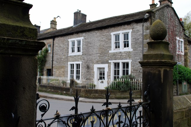 Church Corner Cottage, Youlgrave, Bakewell