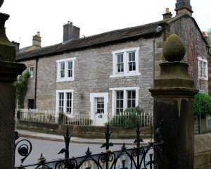 Church Corner Cottage, Youlgrave, Bakewell from Peak Holidays