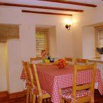 Church Corner Cottage - Double bedroom