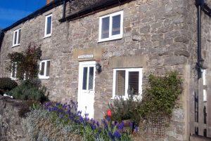 Hillocks Cottage, Kniveton