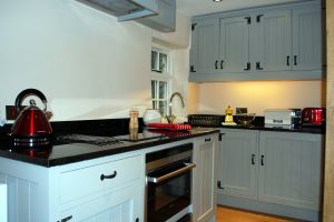 Joiners Cottage - Kitchen