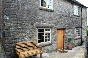 Stone Cottage, Wetton