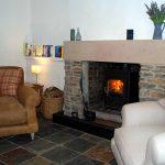 Stone Cottage - Reading room