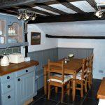 Corner Cottage, Stoney Middleton - Diner