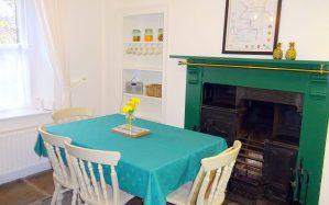 Cherry Cottage, Youlgrave, Peak District Holiday - Kitchen / Diner