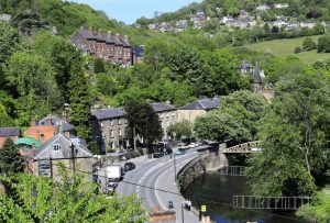 Derwent View Holiday Apartments, Matlock Bath