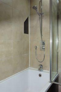 George Mine Barn, Bolehill, Peak District Holiday - Bathroom