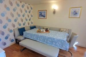 Clock Cottage, Matlock, Dining Room
