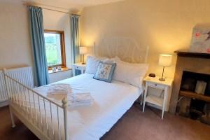 Carpenters Cottage - Double Bedroom