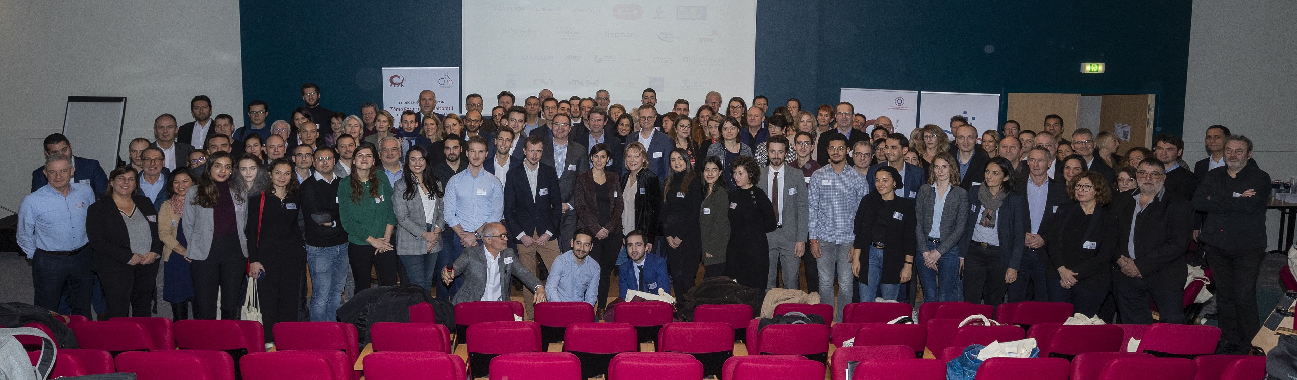 Merci aux 150 participants du 7ème Forum du Collaboratif !