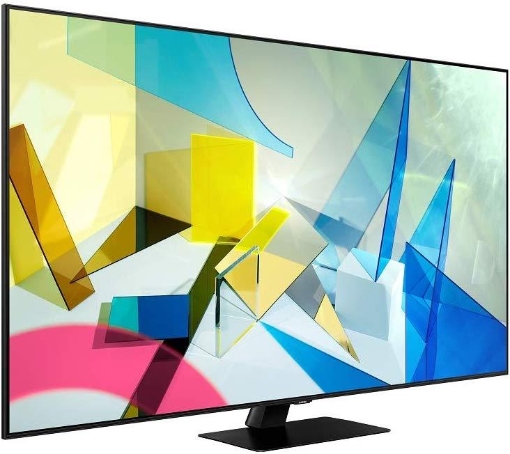 Q80T 4K Smart QLED TV