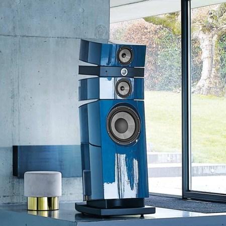 Floor-Standing Speakers