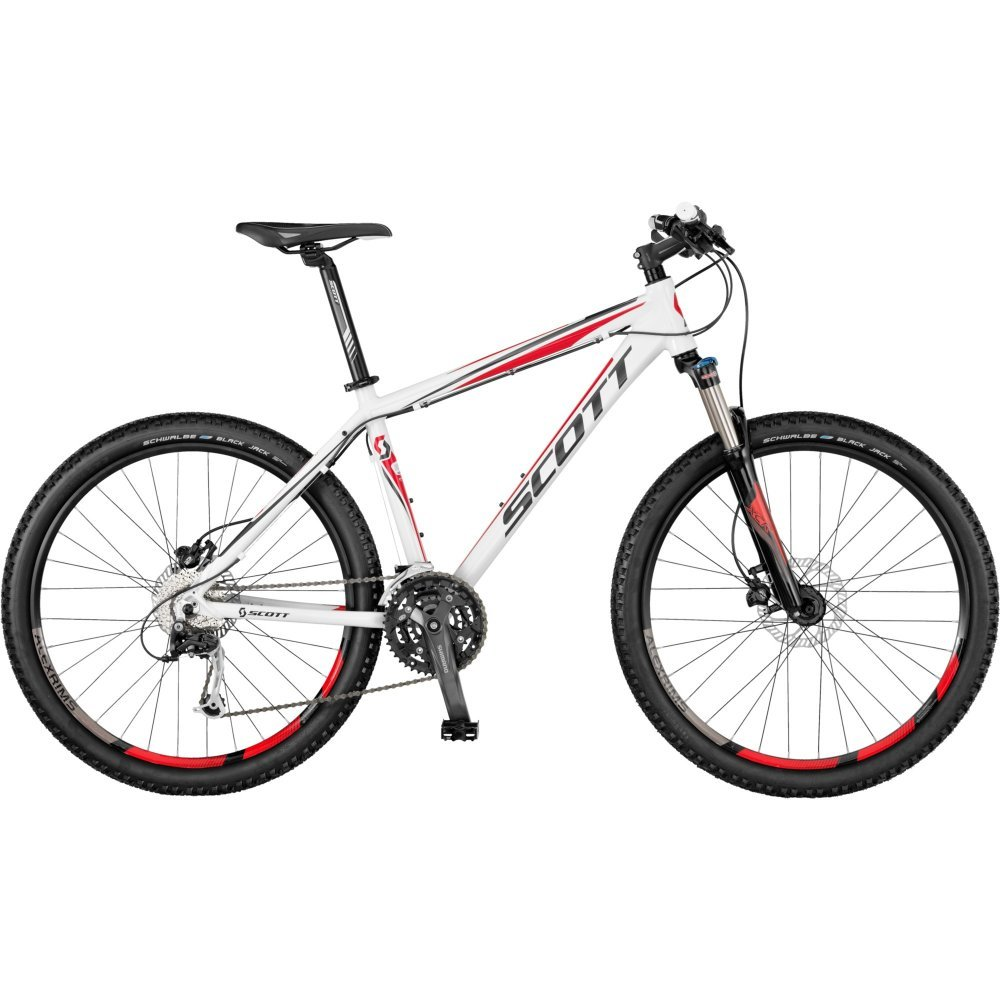 SCOTT Aspect 30 2012 :: £419.00 :: BIKES :: Mountain Bikes