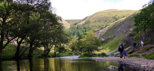 The Dovedale Ramble