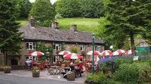 The Lamb Inn Peak District