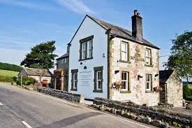 The Royal Oak Pub Hurdlow