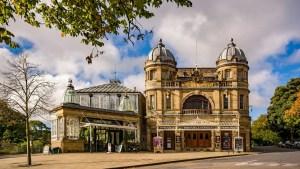 Buxton Opera House Peak District