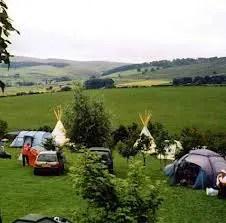 eric byne campsite