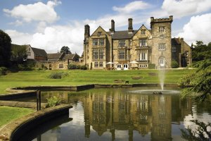 hotels in the peak district