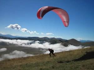 peak district air sports