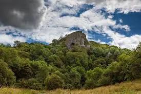 Peak District Thors Cave